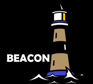 logo beacon